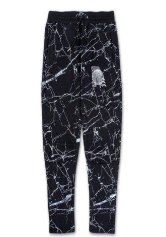PINK DOLPHIN Global Sweatpant